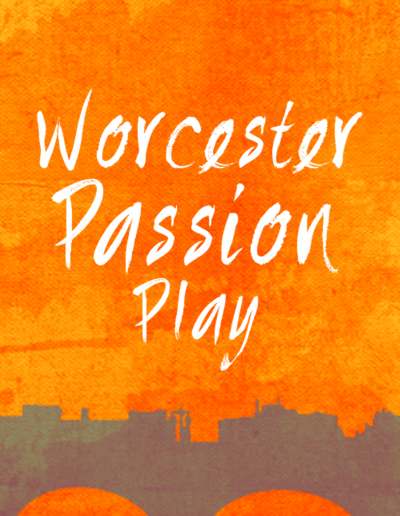 Worcester Passion Screen